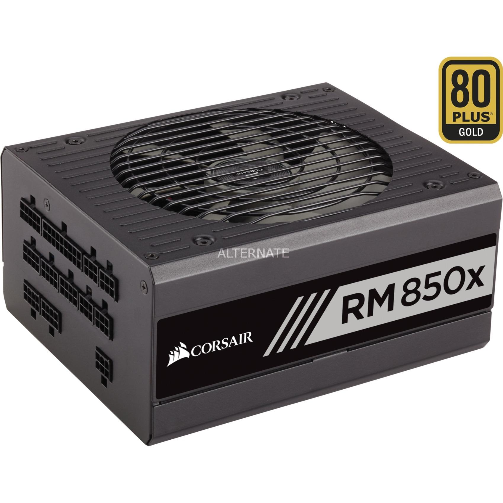 RM850X, Alimentation PC