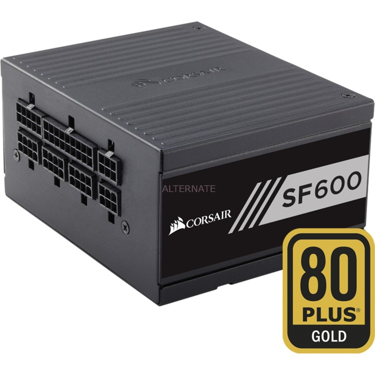 SF600, Alimentation PC