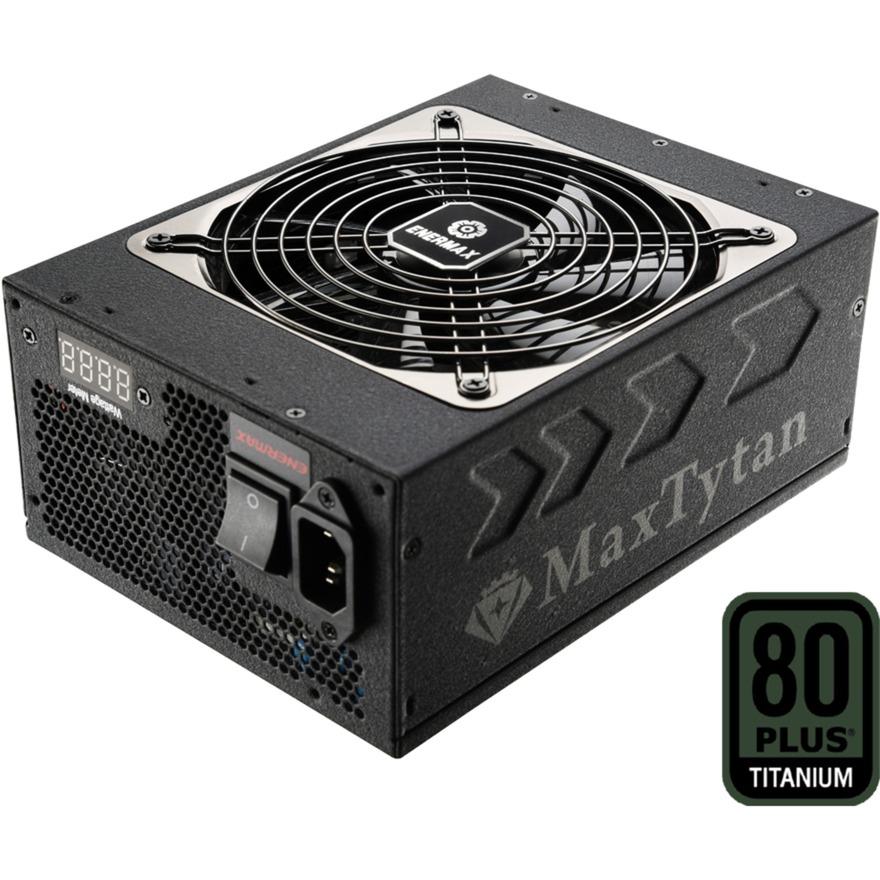 EDT1050EWT 1050W ATX Noir unité d'alimentation d'énergie, Alimentation PC