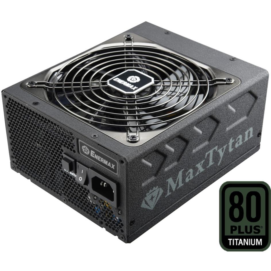 EMT800EWT 800W ATX Noir unité d'alimentation d'énergie, Alimentation PC