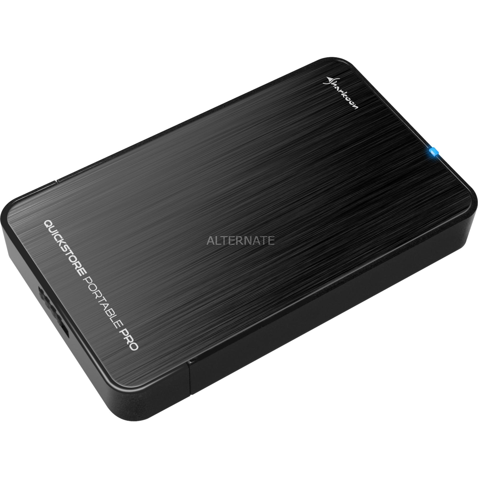 QuickStore Portable Pro USB3.0 2.5