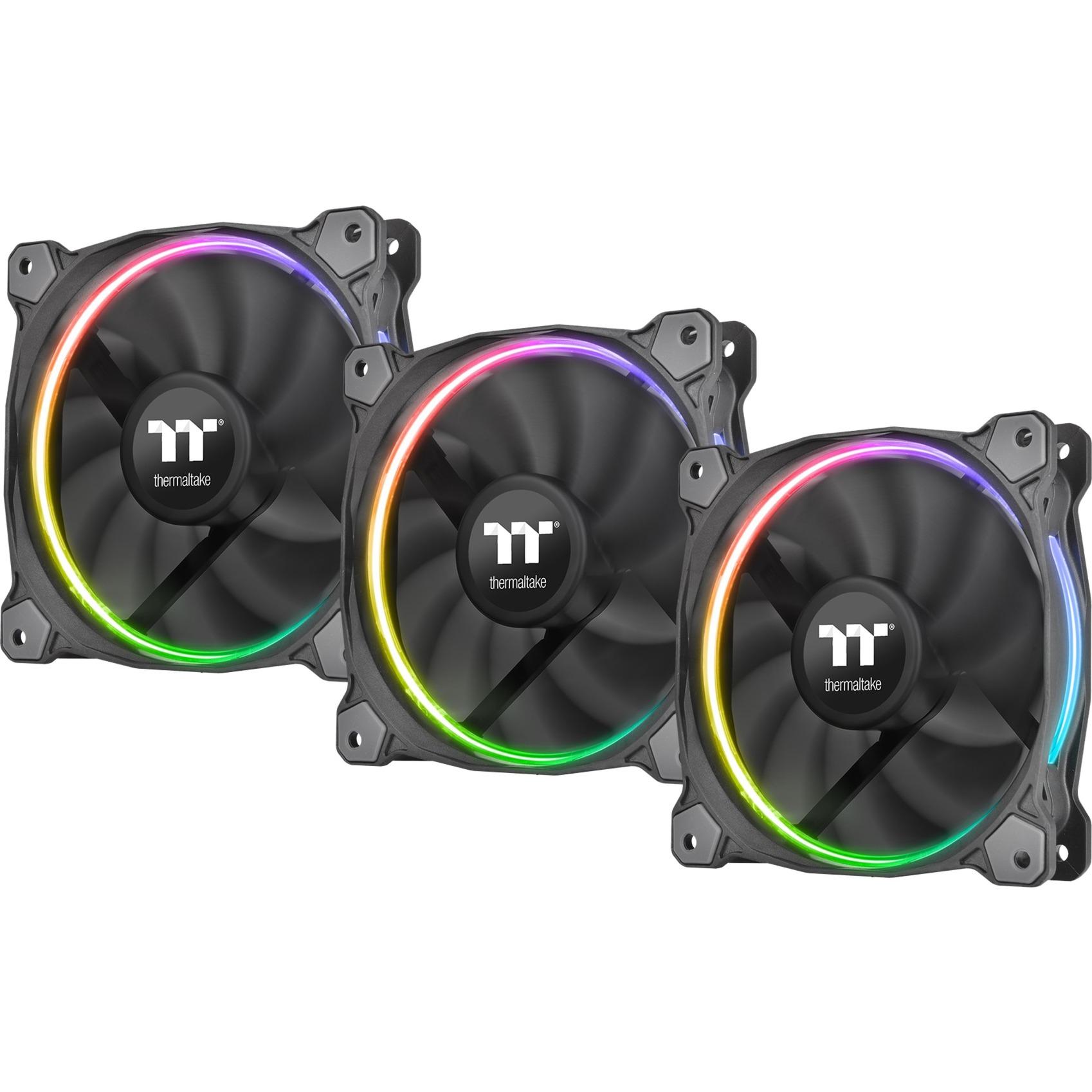 CL-F051-PL14SW-A Boitier PC Ventilateur ventilateur, refroidisseur et radiateur, Ventilateur de boîtier