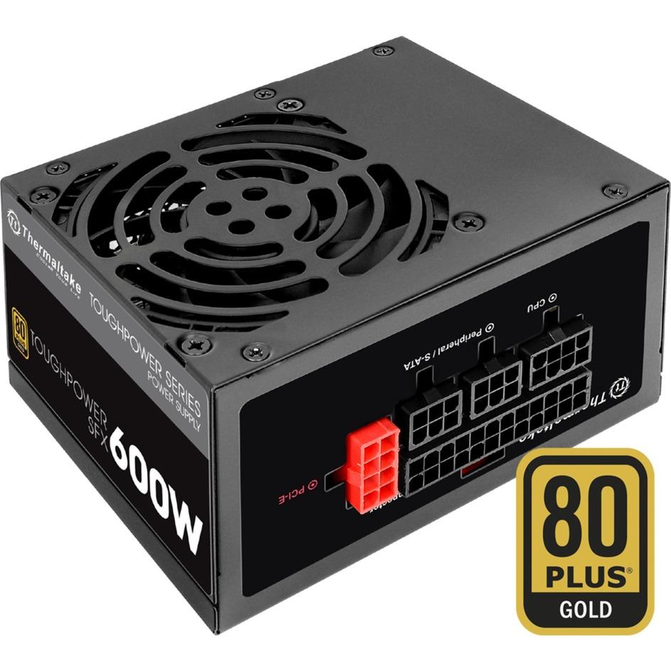 Toughpower SFX 600W SFX, Alimentation PC