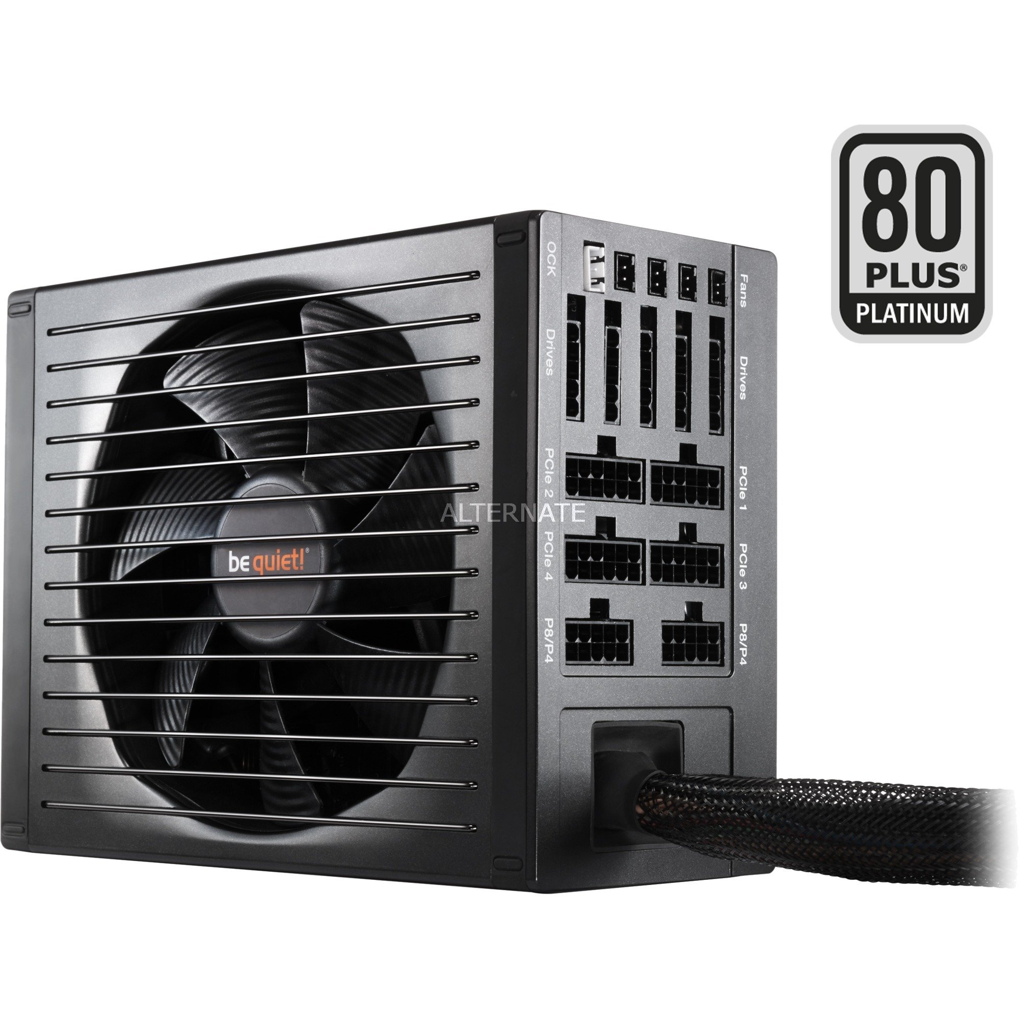 Dark Power Pro 11 650W, Alimentation PC