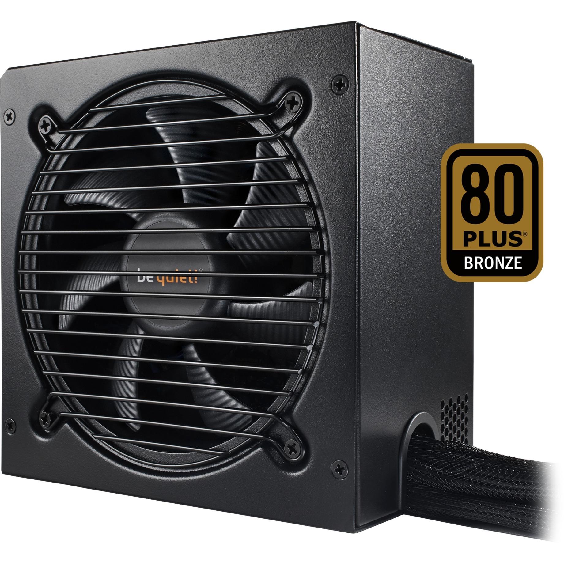 Pure Power 10 300W, Alimentation PC