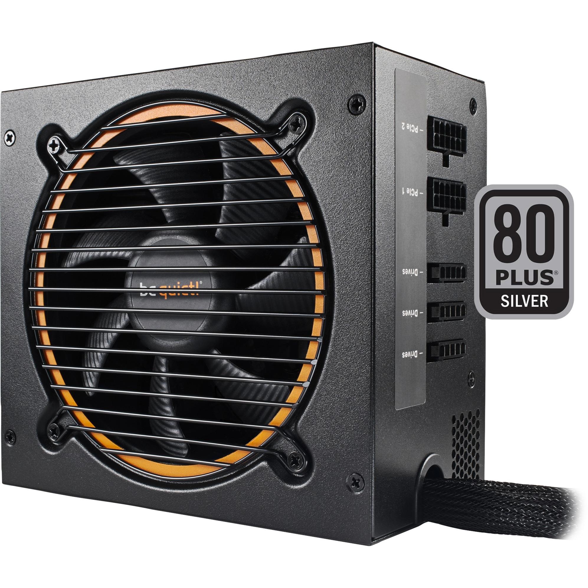 Pure Power 10 600W CM, Alimentation PC