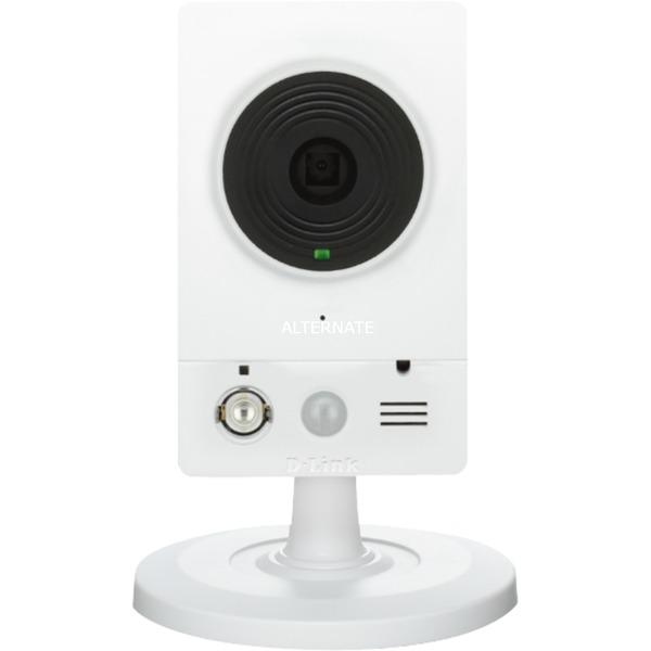 DCS-2132L/E, Caméra réseau