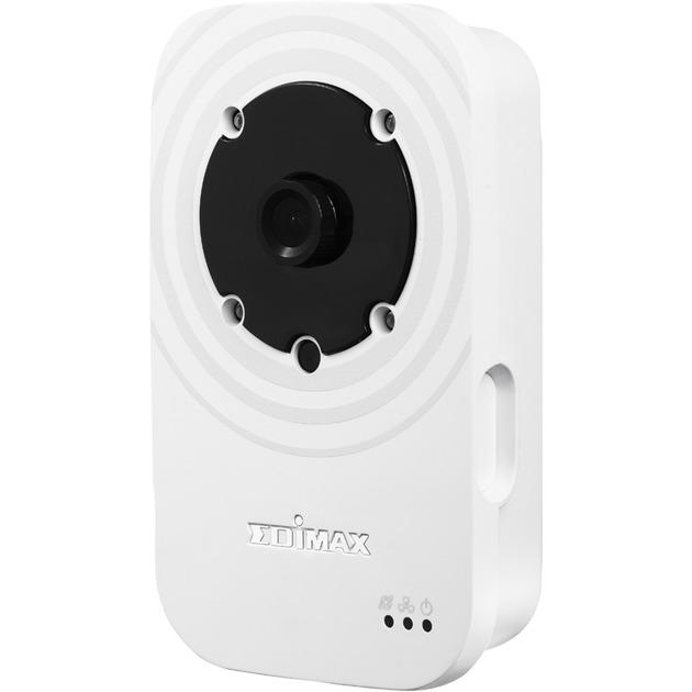 IC-3116W IP security camera Intérieur Dome Blanc caméra de sécurité, Caméra réseau