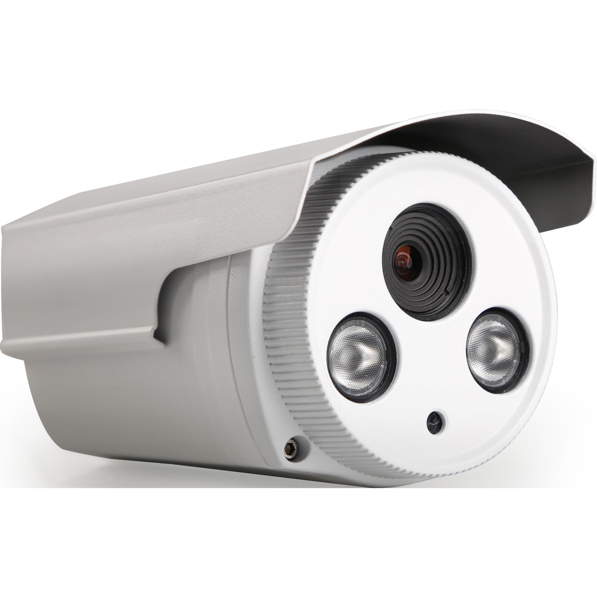 FI9903P IP security camera Intérieure et extérieure Cosse Blanc caméra de sécurité, Caméra de surveillance