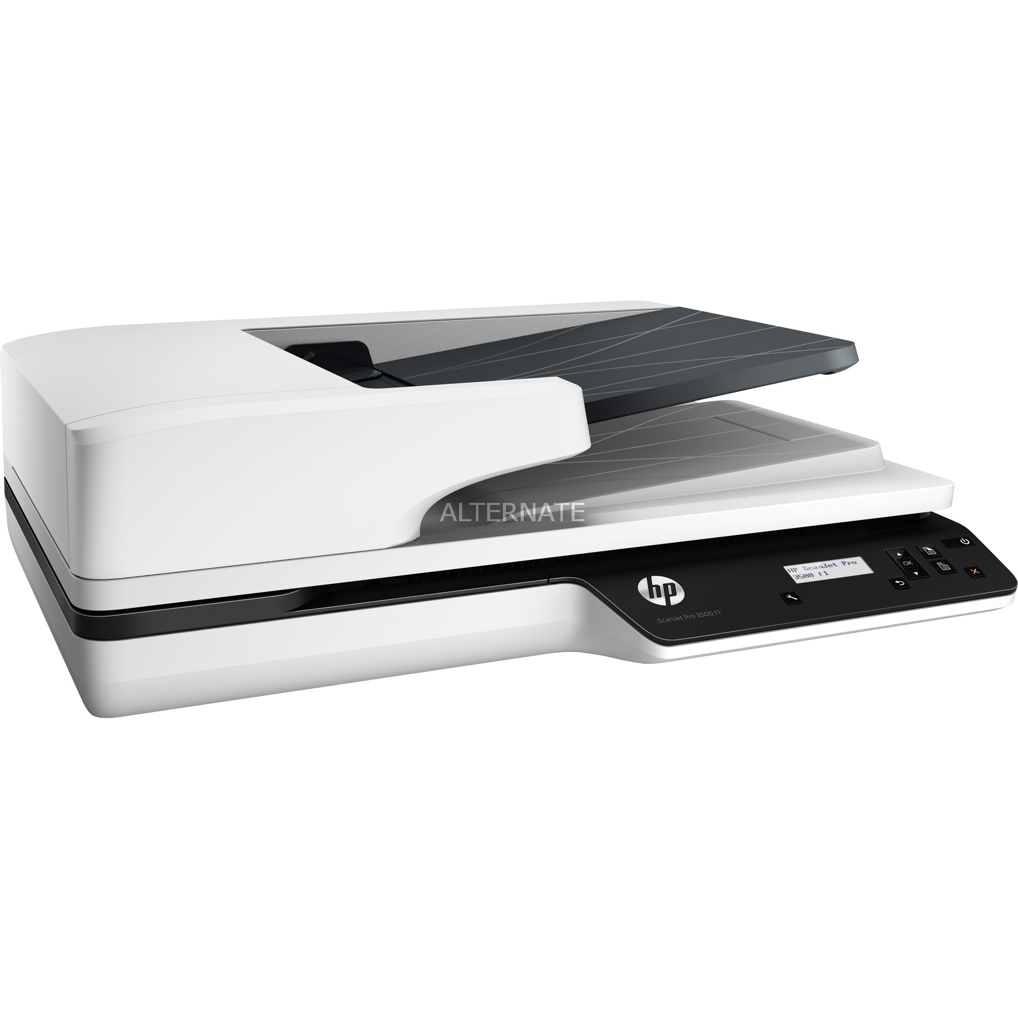 Scanjet Scanner à plat Pro 3500 f1