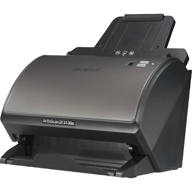 ArtixScan DI 3130c Alimentation papier de scanner 600 x 600DPI, Scanner à feuilles