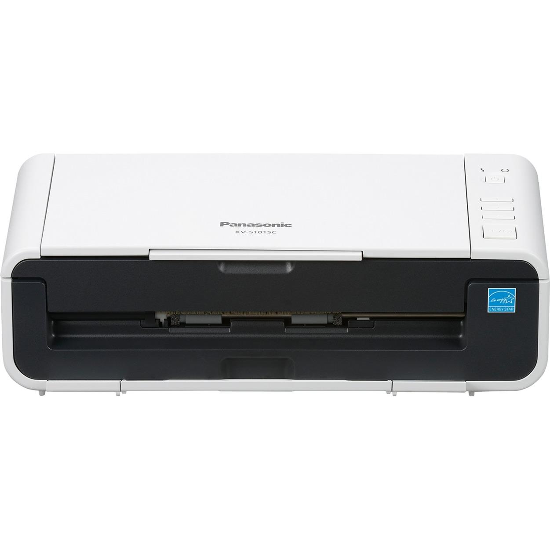 KV-S1015C A4 Noir, Blanc, Scanner