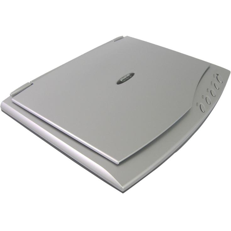 OpticSlim 550 Plus Numérisation à plat 1200 x 1200DPI Argent, Scanner