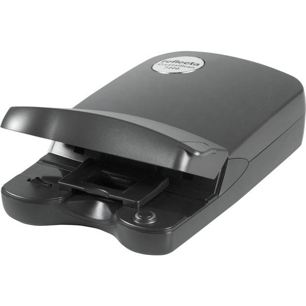 CrystalScan 7200 Film/slide scanner A4, Scanners de diapositives