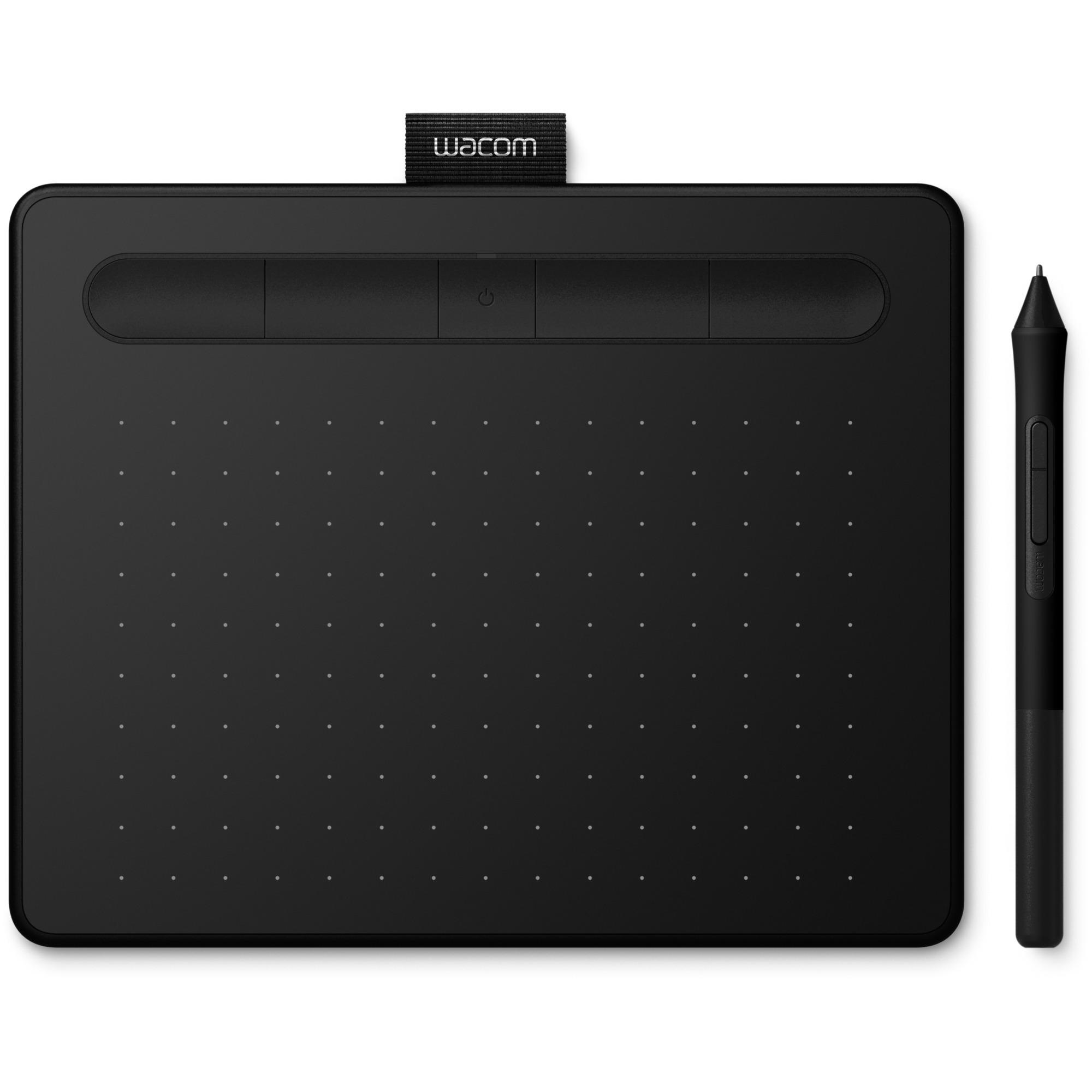 CTL-4100WLK-N, Tablette graphique