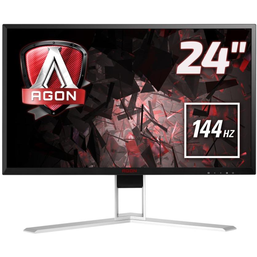 AGON AG241QX 23.8