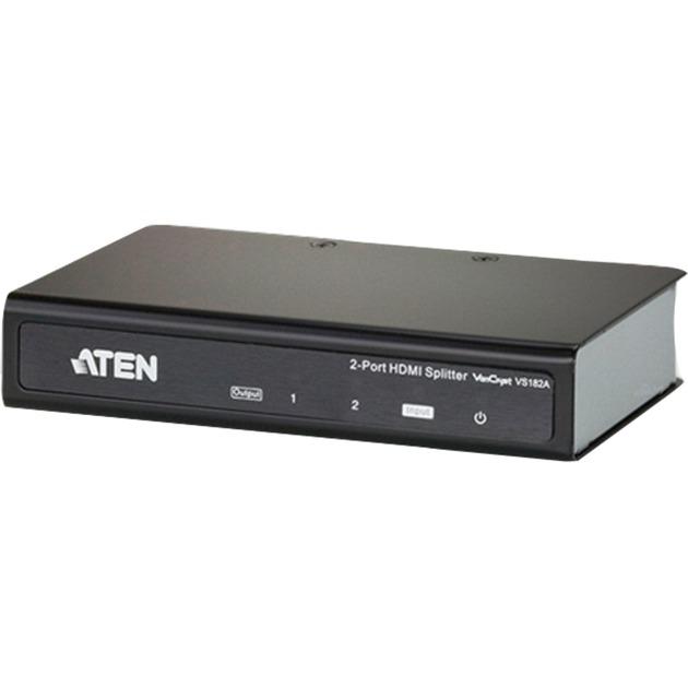 VS182A HDMI répartiteur vidéo, Répartiteurs, commutateurs