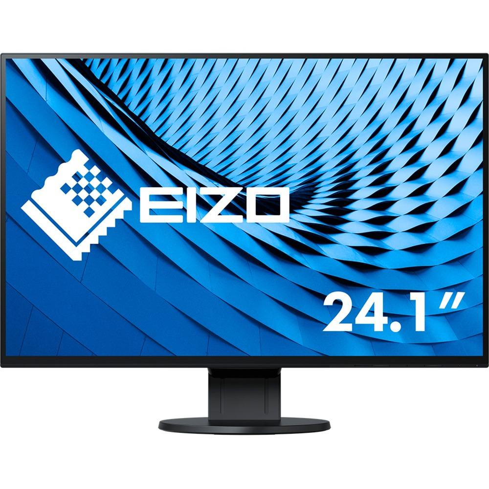 EV2456-BK, Affichage LED