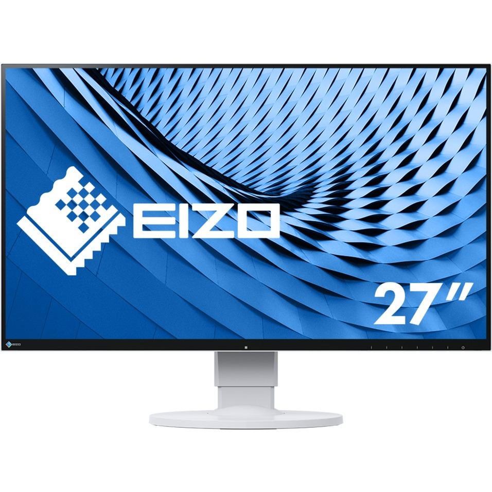 EV2780-WT, Affichage LED