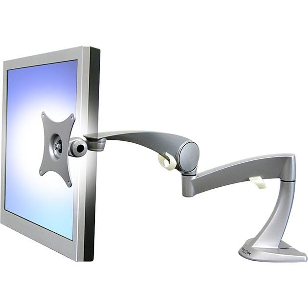 Neo Flex LCD Arm, Montage