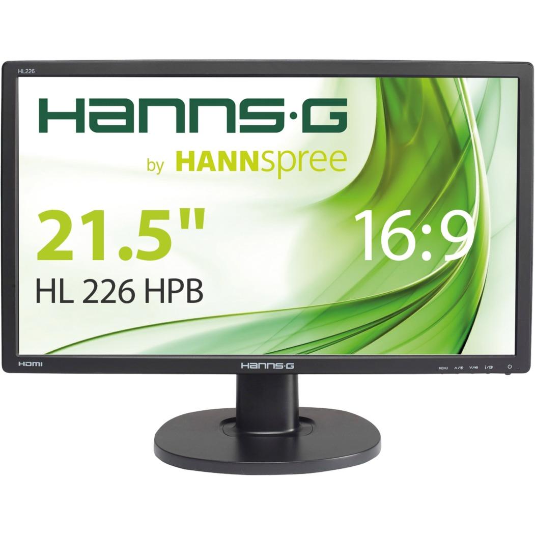 Hanns.G HL226HPB 21.5