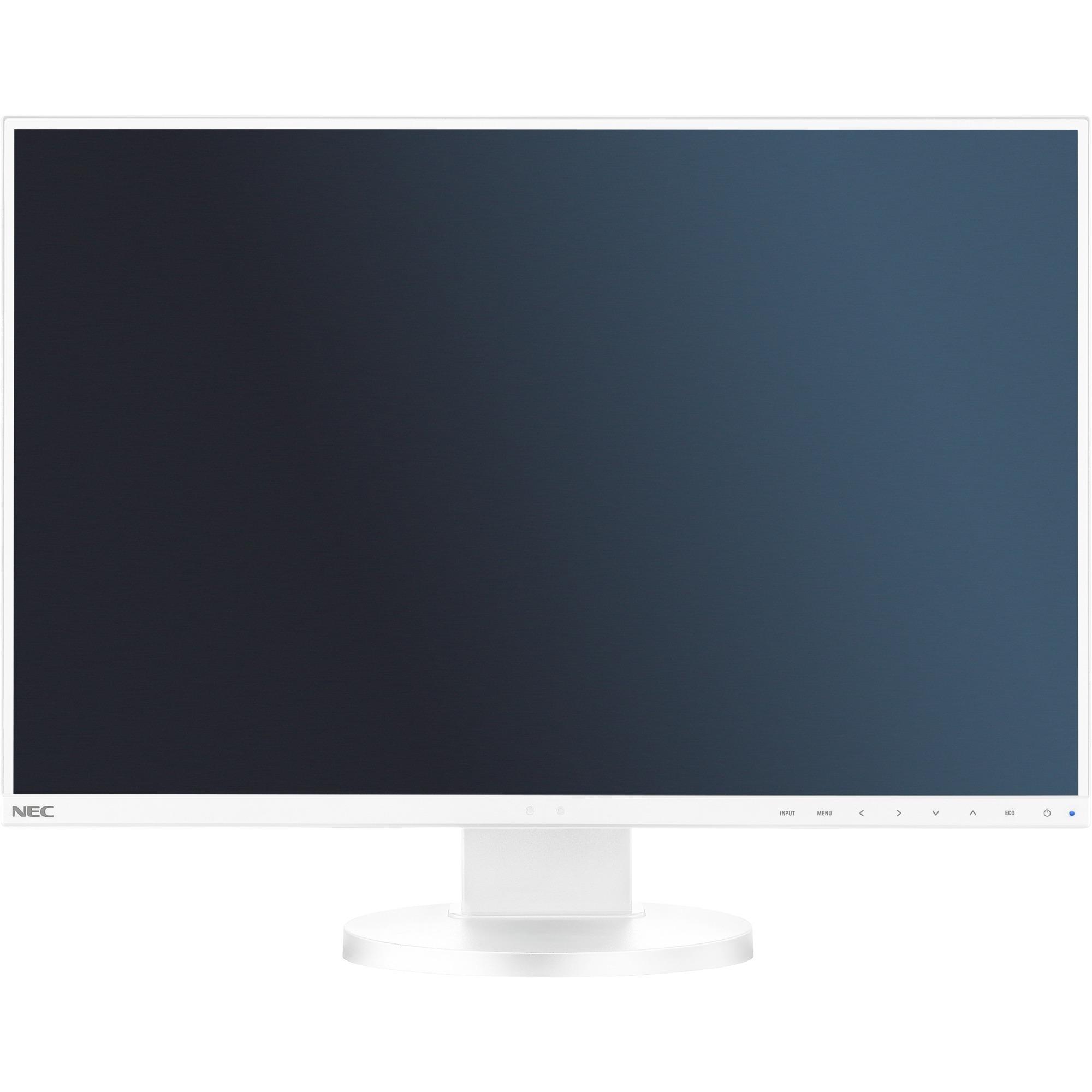 MultiSync E245WMi 24