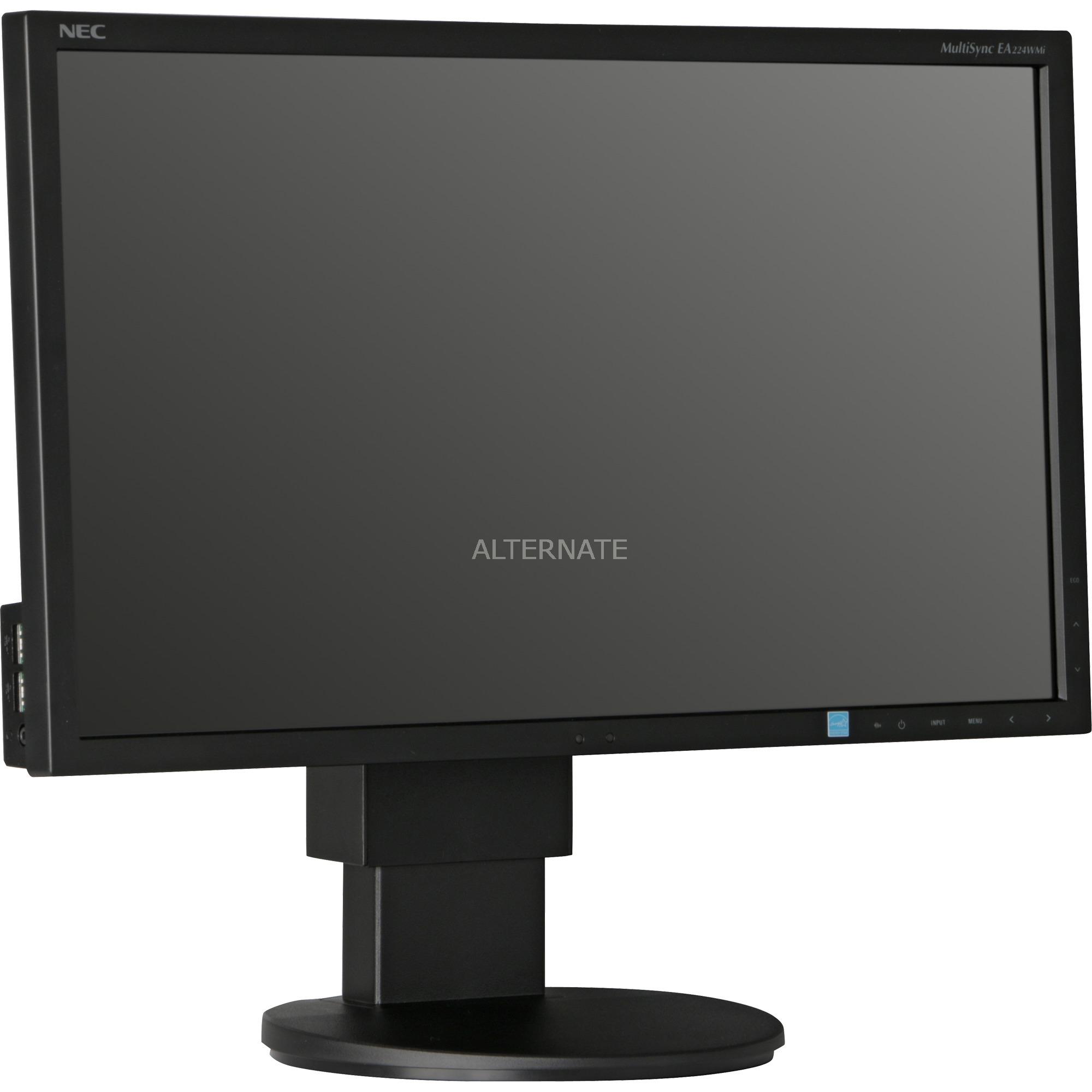 MultiSync EA224WMi 21.5