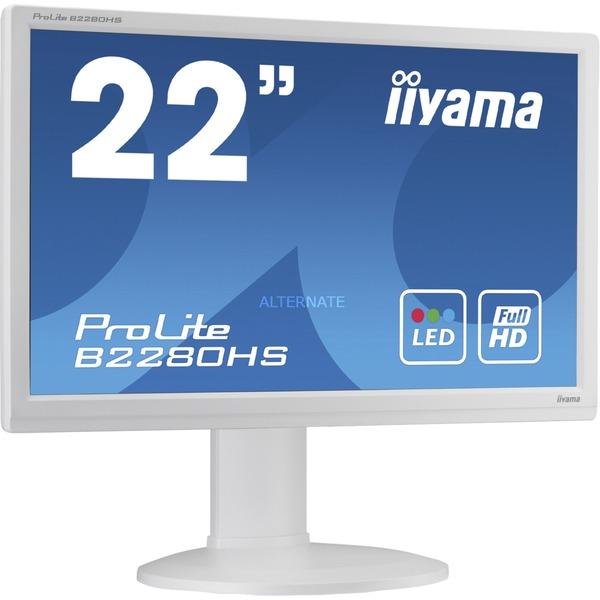 ProLite B2280HS-W1 21.5