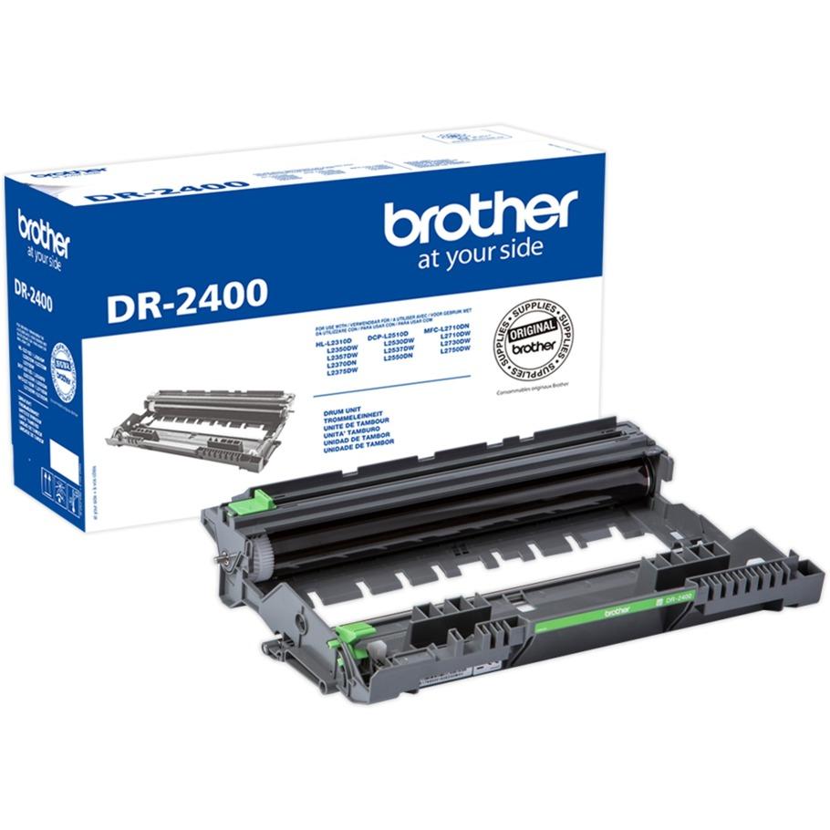 DR-2400 12000pages Noir tambour d'imprimante