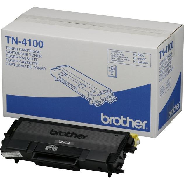 TN4100, Toner