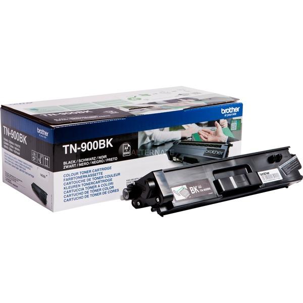 TN900BK - Cartouche d'encre - Toner Noir