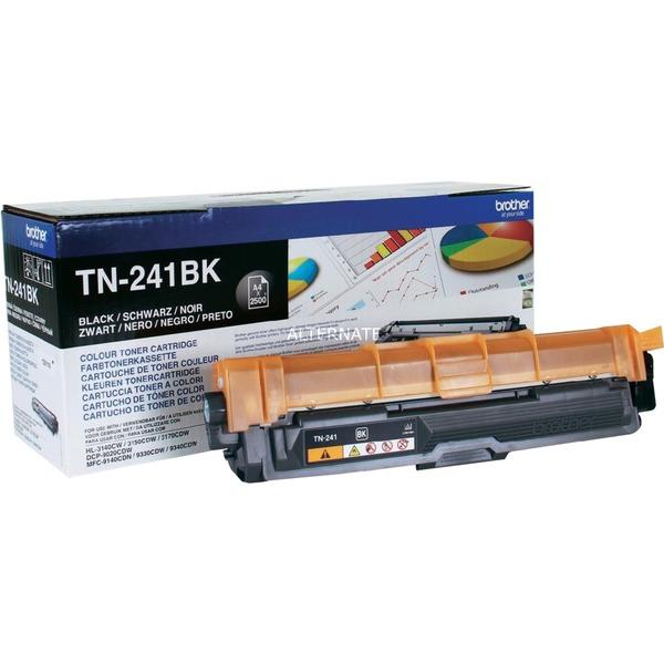 TN-241BK - Toner Noir