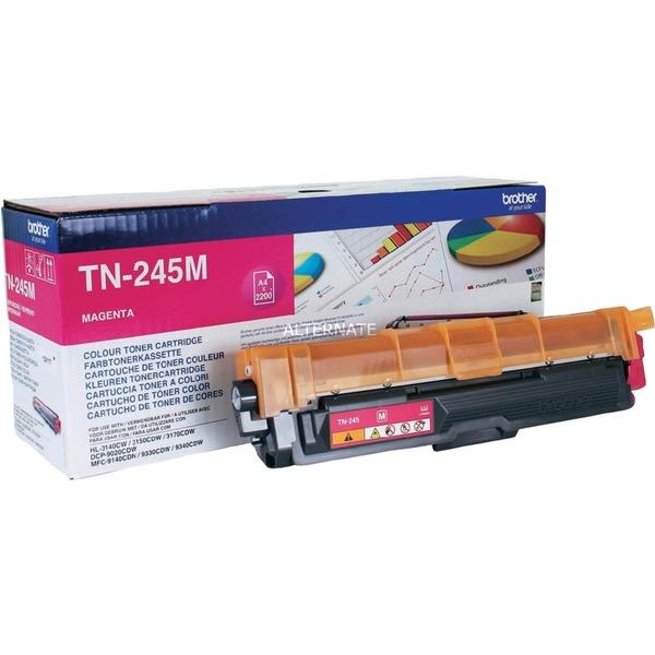 TN-245M - Toner Magenta