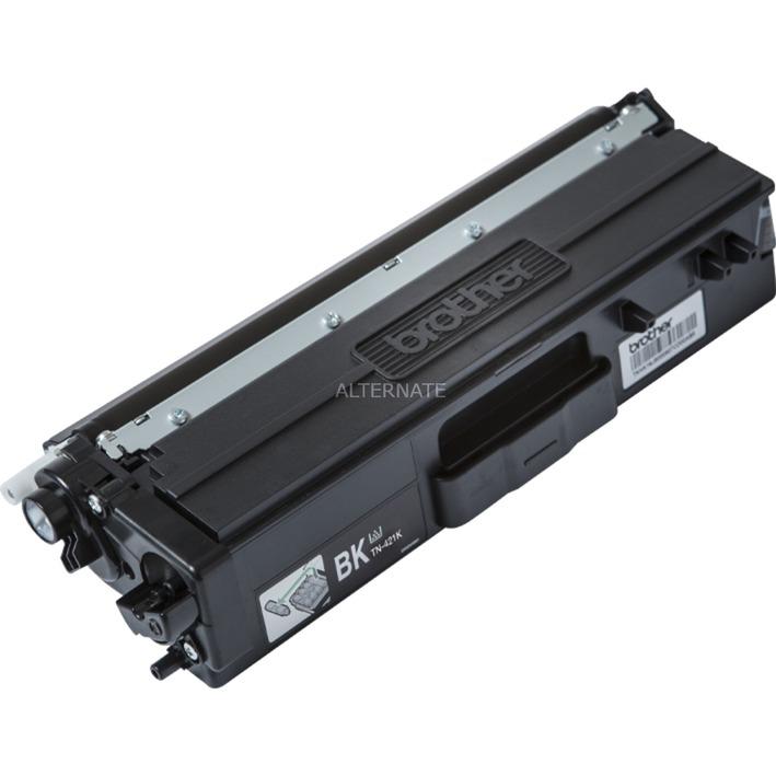 TN-421BK Cartouche laser Noir cartouche toner et laser