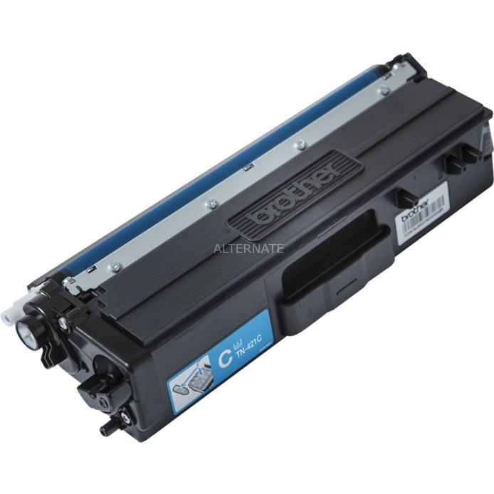TN-421C Cartouche laser Cyan cartouche toner et laser