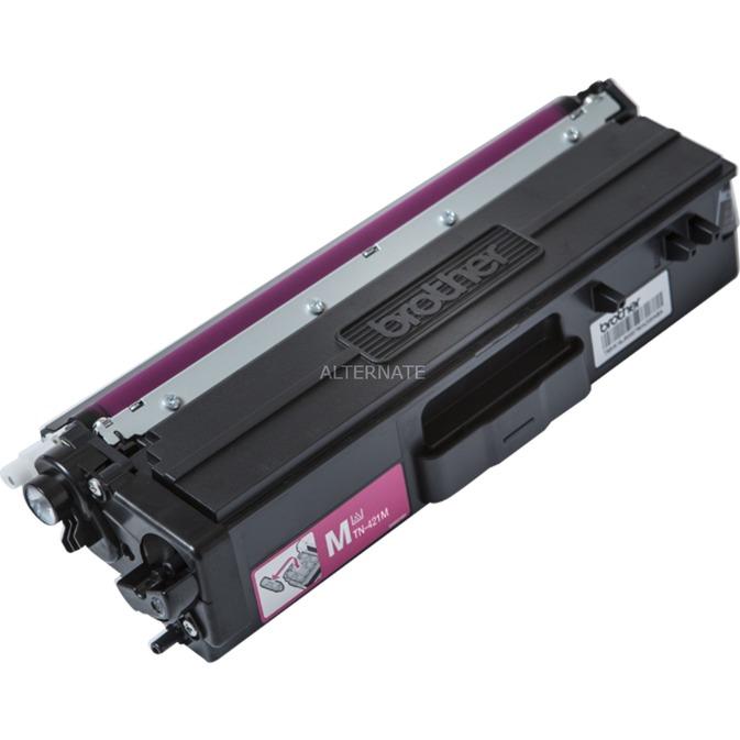 TN-421M Cartouche laser Magenta cartouche toner et laser