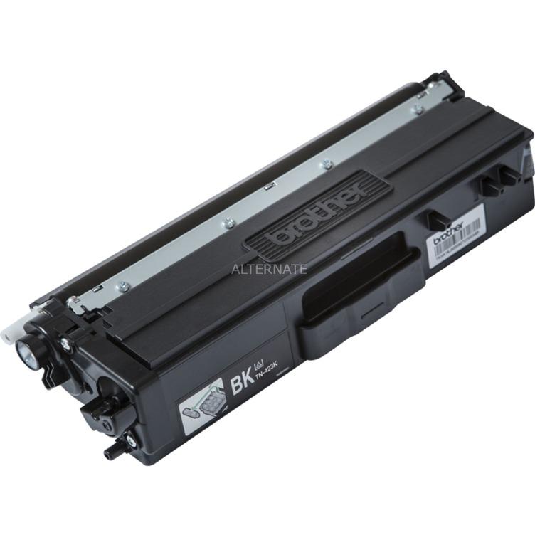 TN-423BK Cartouche laser Noir cartouche toner et laser