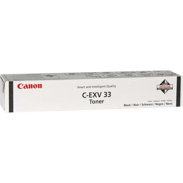 C-EXV 32 Cartouche laser 19400pages Noir, Toner