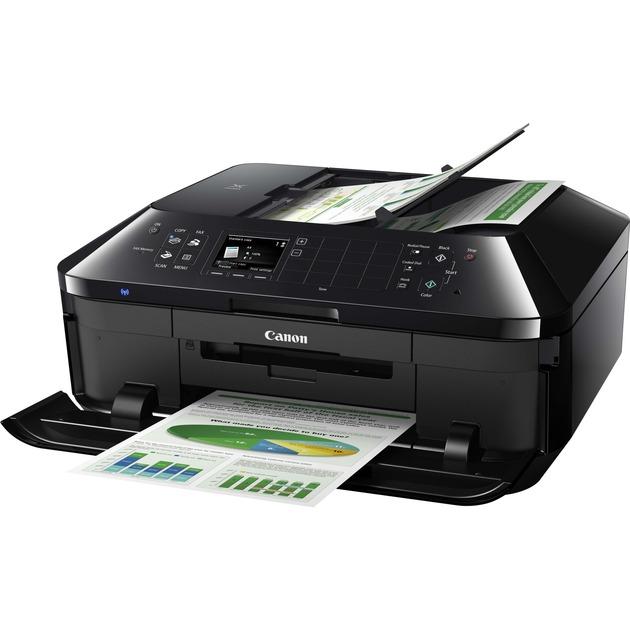 MX-925, Imprimante multifonction