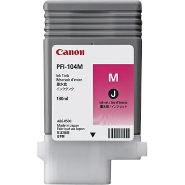 PFI-104M 130ml Magenta cartouche d'encre