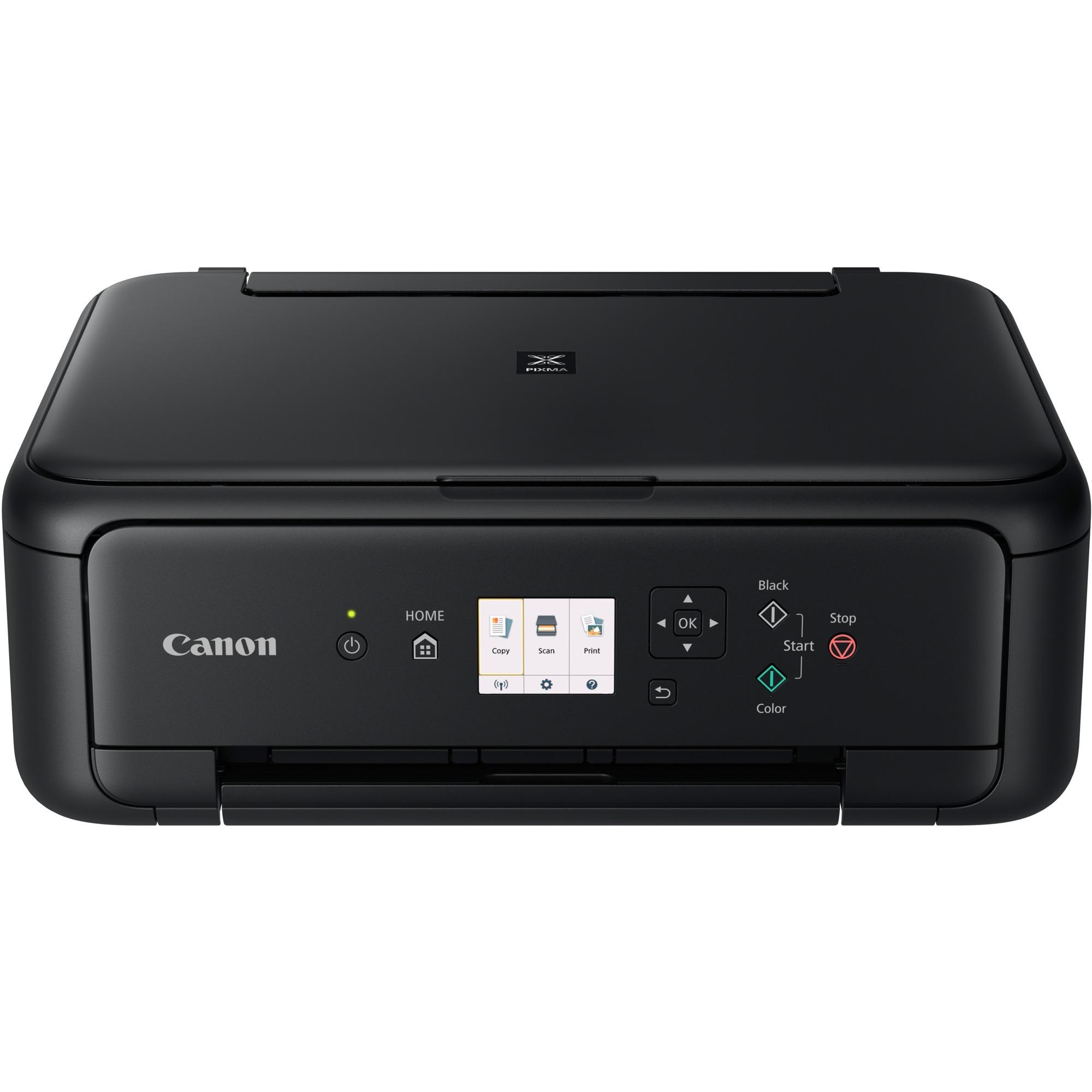 PIXMA TS5150 4800 x 1200DPI Jet d'encre A4 Wifi, Imprimante multifonction