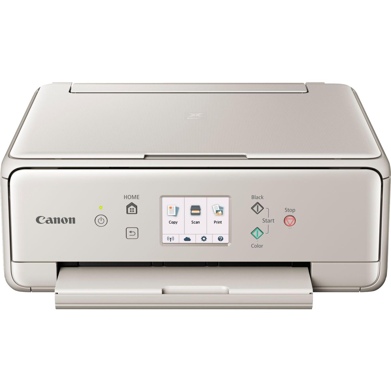 PIXMA TS6052 4800 x 1200DPI Jet d'encre A4 Wifi, Imprimante multifonction