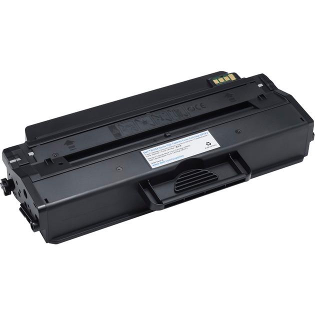 593-11109 Cartouche laser 2500pages Noir cartouche toner et laser