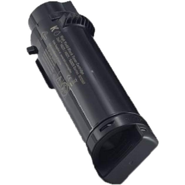 593-BBSB 3000pages Noir cartouche toner et laser