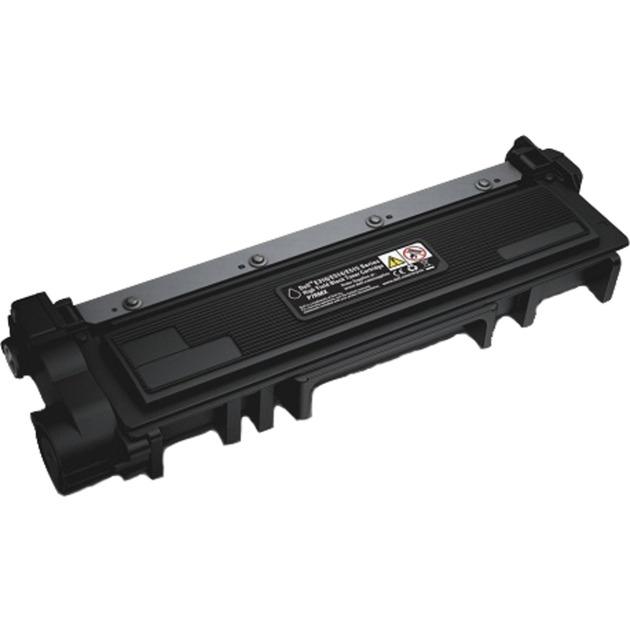 P7RMX Cartouche laser 2600pages Noir, Toner