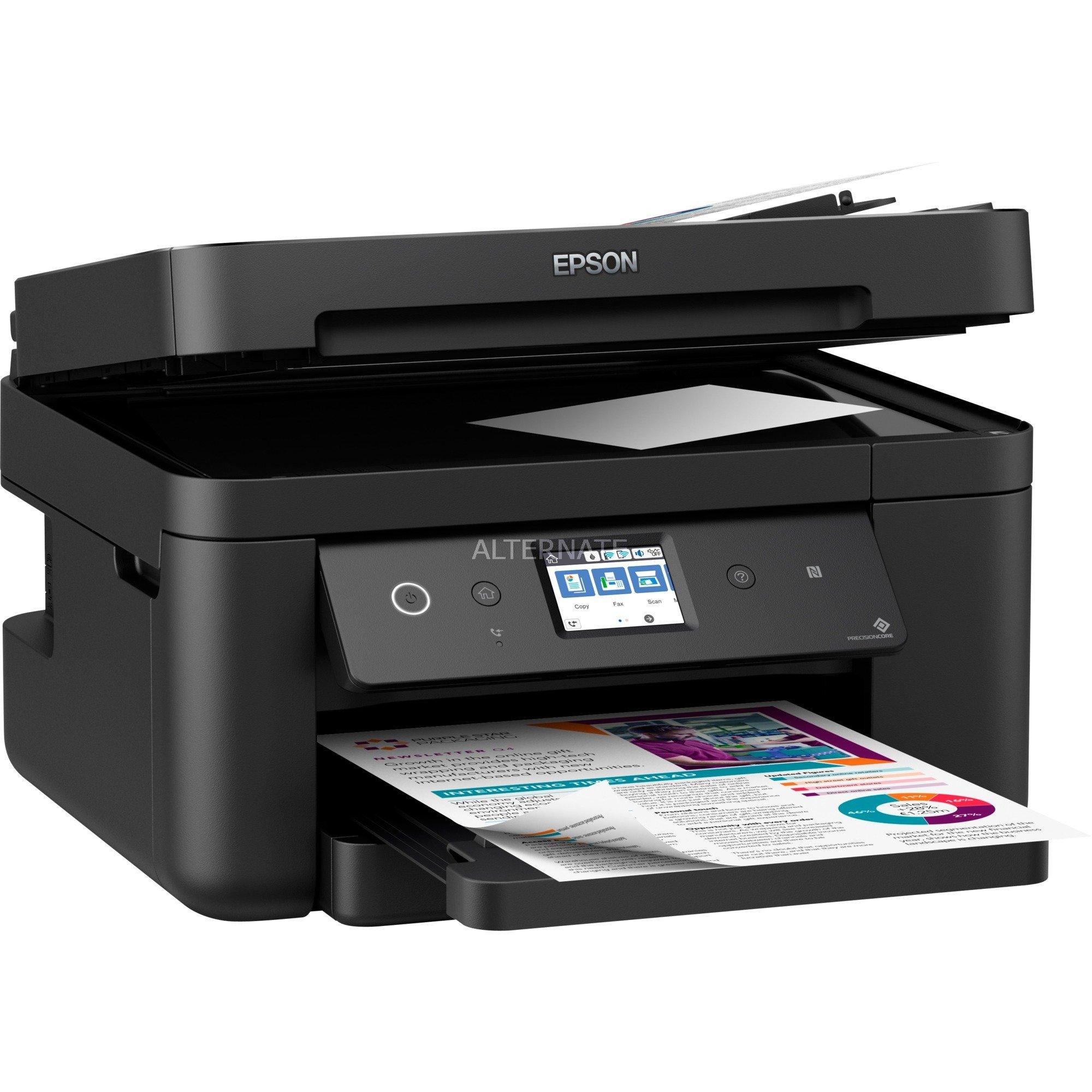 C11CG28402, Imprimante multifonction
