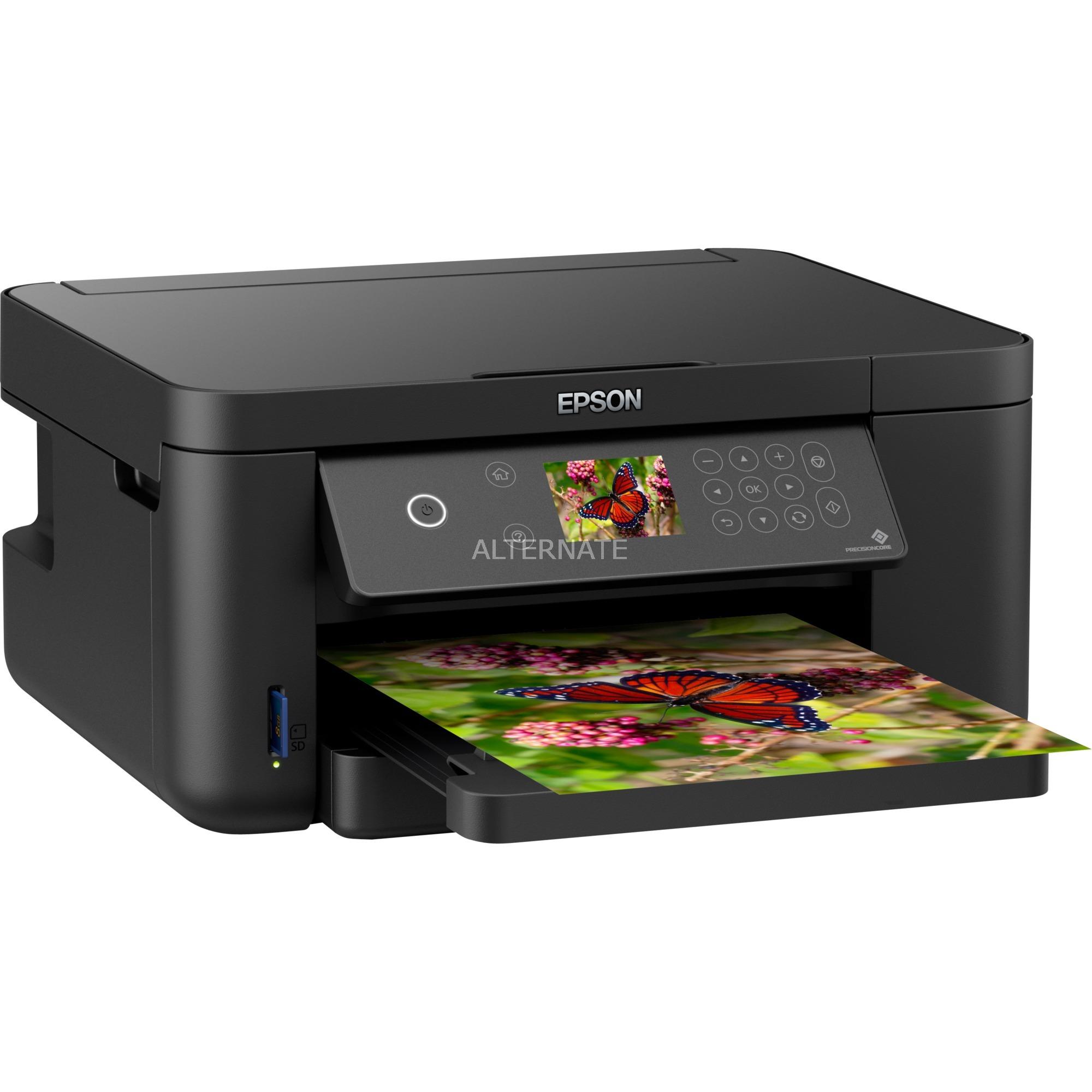 C11CG29402, Imprimante multifonction