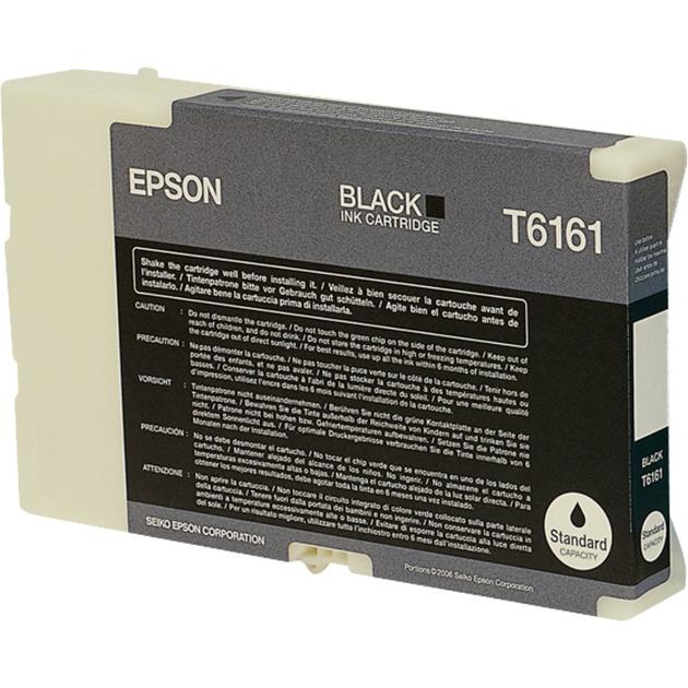 Encre T616100 Noir
