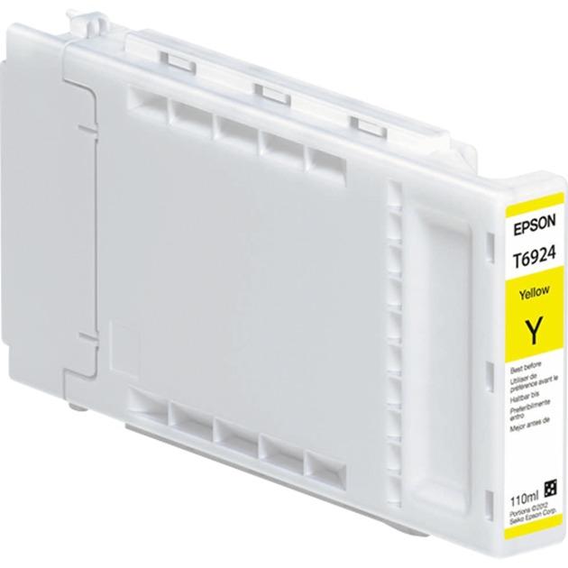 Encre UltraChrome XD Yellow (110ml)