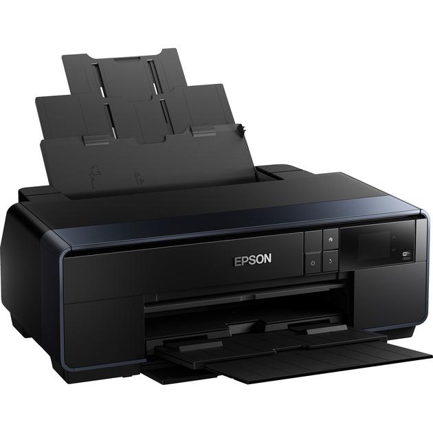 SureColor SC-P600 Jet d'encre 5760 x 1440DPI Wifi imprimante photo, Imprimante jet d'encre